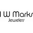 I W Marks Jewelers Logo
